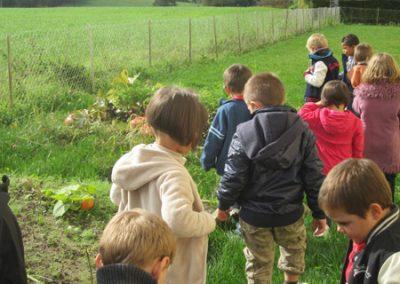 Ecole maternelle/primaire Ménetreuil